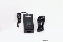 Charger 2 A for batteries with 11.6 Ah / 13.6 Ah